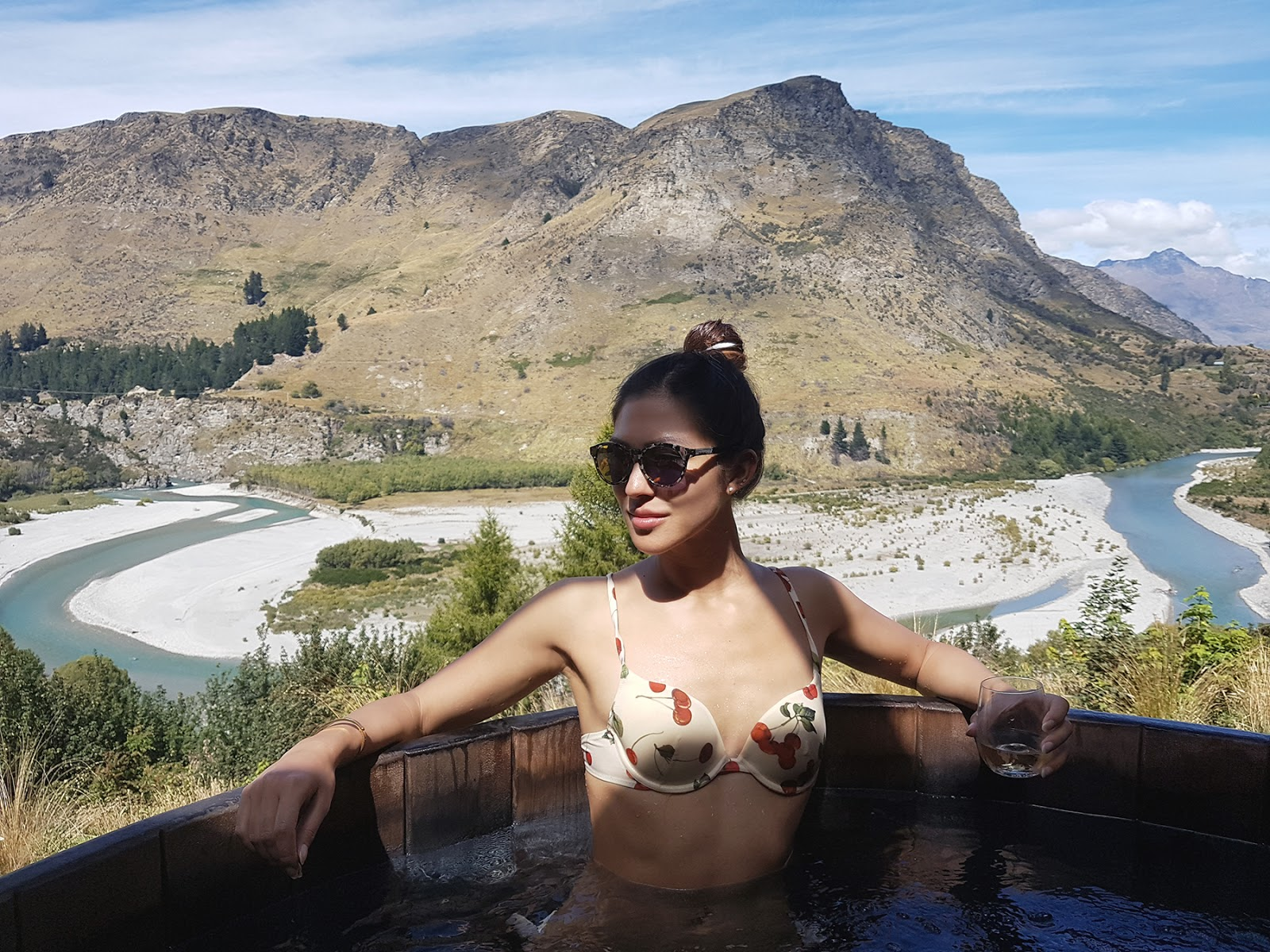 Euriental | luxury travel & style | Onsen Hot Pools Queenstown, New Zealand
