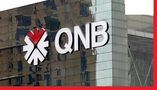 """اعلان وظائف البنك الاهلى القطرى """" QNB """" بفروع المحافظات لمختلف التخصصات - التقديم الكترونى"""