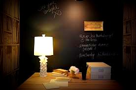 Chalk Paint For Walls Can Bring To Any Room