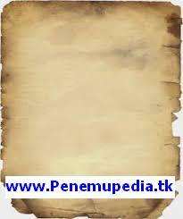 Siapakah penemu Kertas