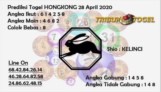 prediksi tribun togel hongkong