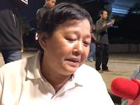 Cerita Saksi Mata yang Shock Saat Ledakan di Lokasi Nobar Debat Terjadi
