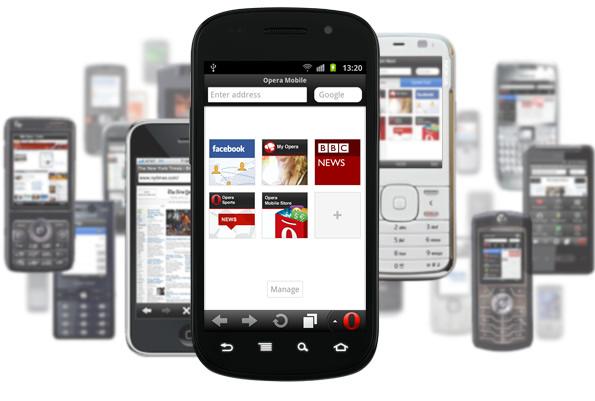 opera mini 6.5 for mobile nokia