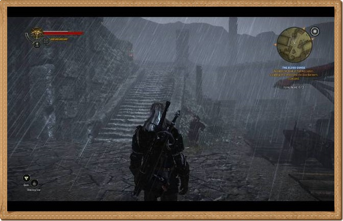 The Witcher 2 Assassins of Kings PC Games Gameplay