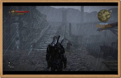 The Witcher 2 Assassins of Kings Games Screenshots