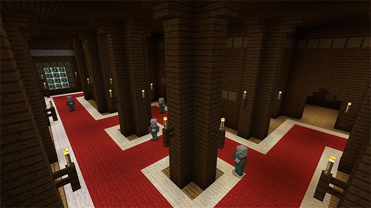Minecraft se actualiza, ¡llega el marketplace!
