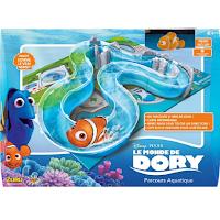 Le monde Dory le jouet avec Robo Fish