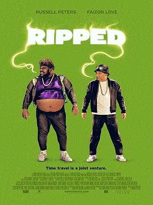 Ripped (2017) Movie English HD 720p WEB-DL 700mb