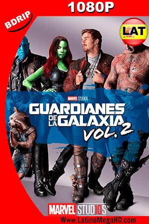 Guardianes De La Galaxia Vol. 2 (2017) Latino HD BDRIP 1080P ()