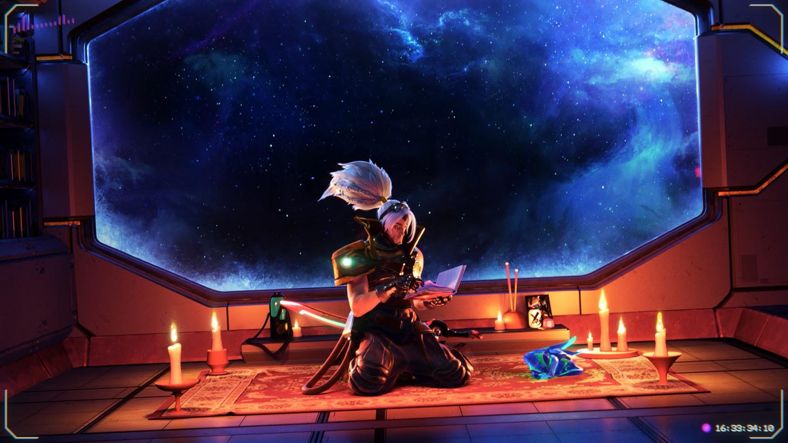 surrender   odyssey   aboard animated trailer