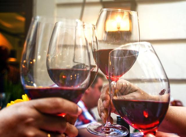 Tips para elegir vino de forma acertada