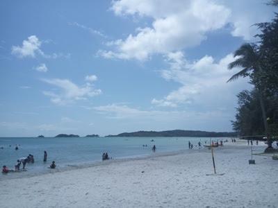Lagoi Bay, Lagoi, Bintan