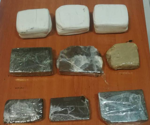 Θεσπρωτία: Δεν πάει άλλο με τα ναρκωτικά από την Αλβανία στη Θεσπρωτία...