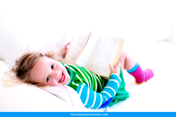 SIMPLE 2 MINUTE WAYS TO MOTIVATE KIDS TO LOVE READING