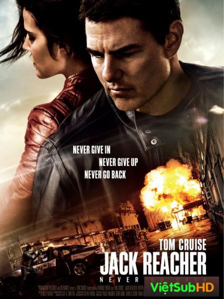 Jack Reacher: Không Quay Đầu