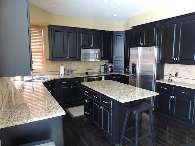 Dapur minimalis 2016