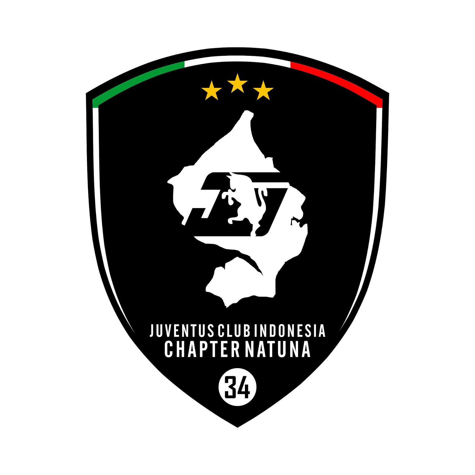 Jasa Desain Wajah: Logo JCI Natuna