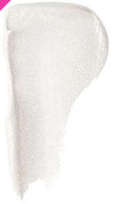 revue NYX Lid Lingerie Teinte White Lace Romance
