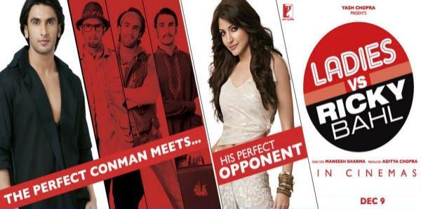 Ladies Vs Ricky Bahl Song Hd Download: Ladies Vs Ricky Bahl Hindi Movie Online
