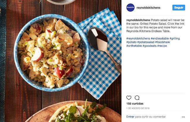 Instagram Content Marketing