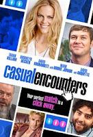 Casual Encounters (2016) online y gratis
