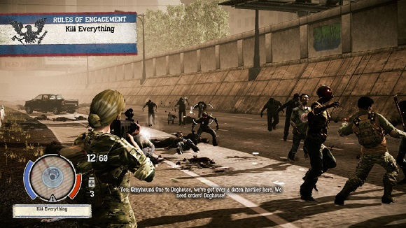 State of Decay Lifeline Pc Game Full Versoin - All Games And
