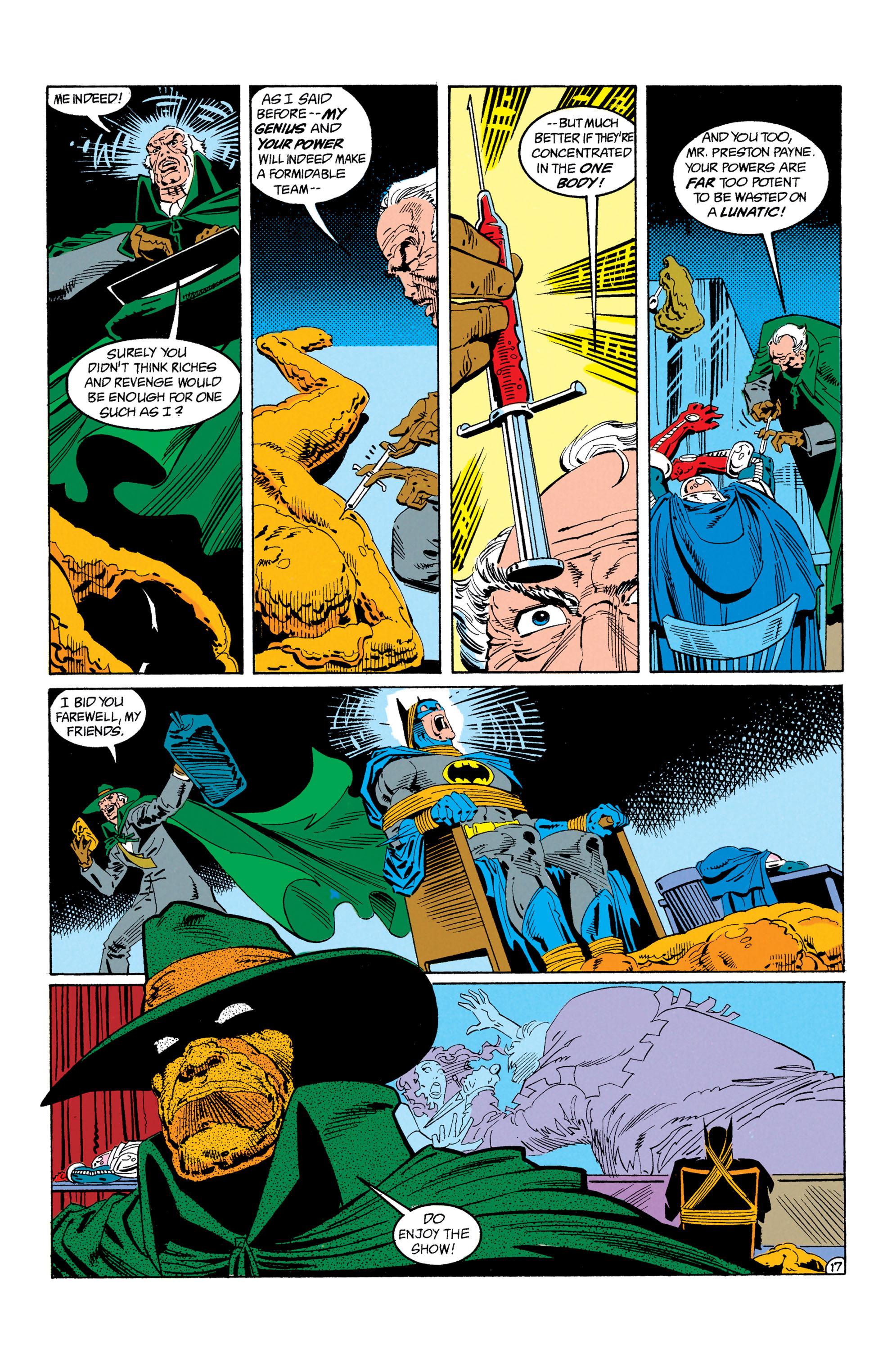 Detective Comics (1937) 606 Page 17