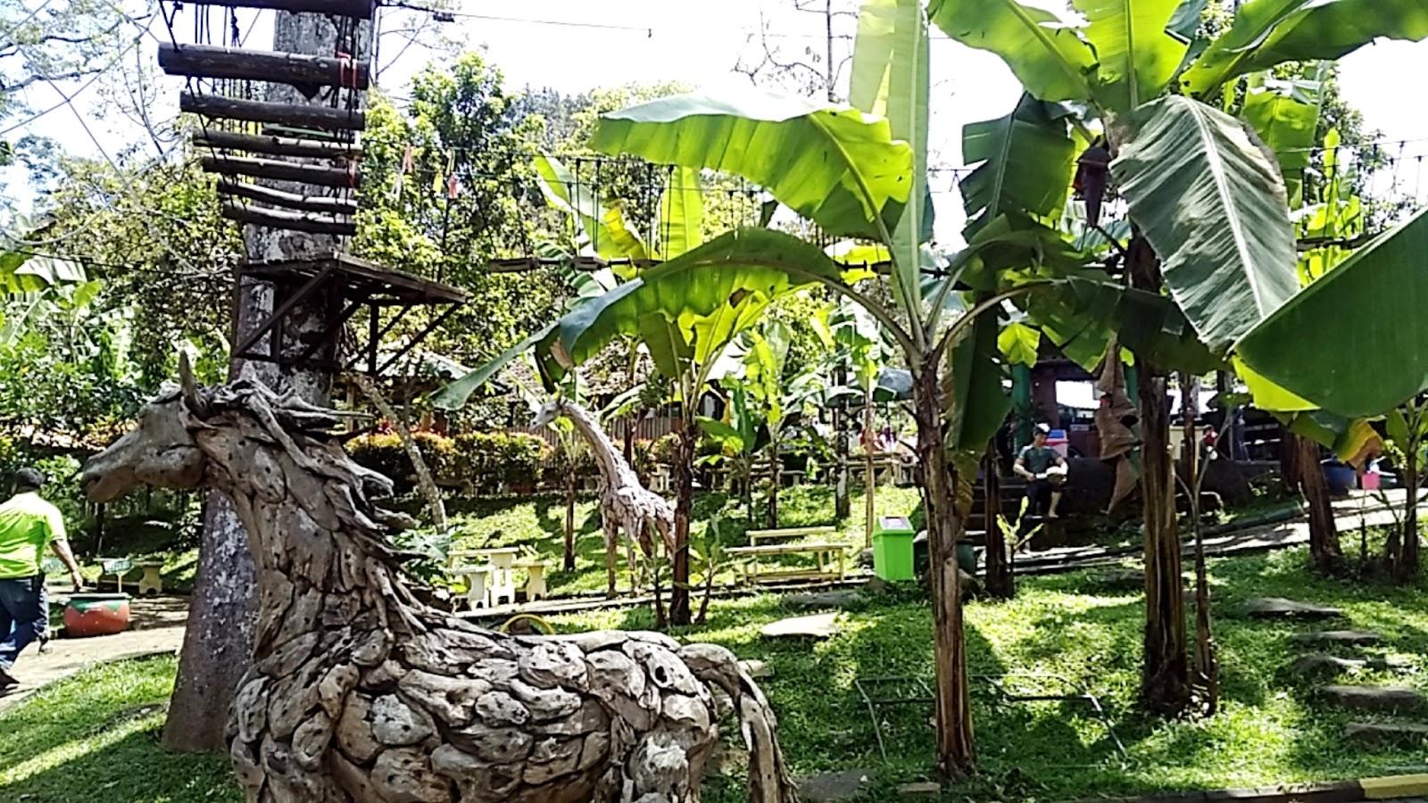 Wisata Trawas Duyung Hill & Fresh Green ~ Haya_zone