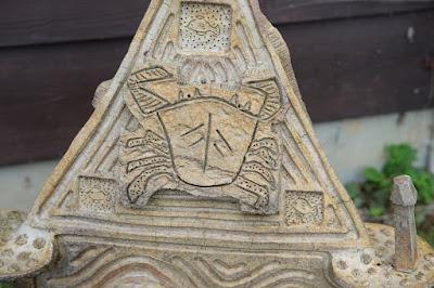 長野県生坂村の陶芸・器 白日窯 オブジェの蟹