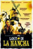 Watch Lost in La Mancha Online Free in HD