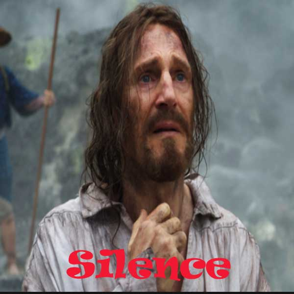 Silence, Film Silence, Silence Trailer, Silence Synopsis, Silence Review, Download Poster Film Silence 2016