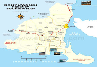 tourism guide banyuwangi