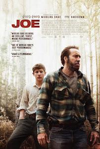 Joe Poster