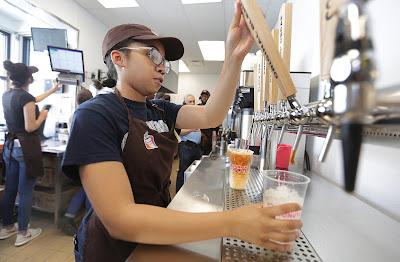 Dunkin Donuts Shift Leader Job Search