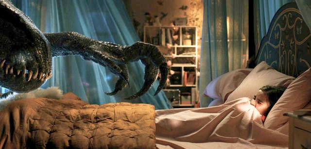 Assisti Jurassic Word Reino Ameaçado