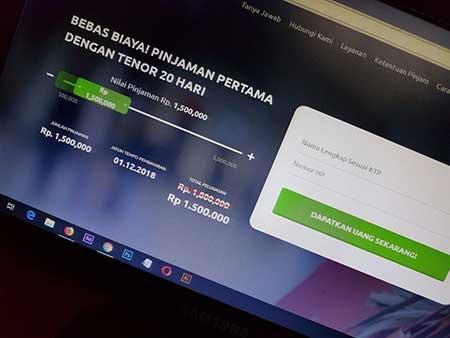 Nomor Call Center CS Cash Wagon Pinjaman Uang Online