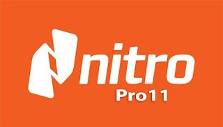 Satu lagi software alternatif pembuat sekaligus converter file pdf selain  Nitro PDF Professional 11 Software Edit dan Converter File PDF