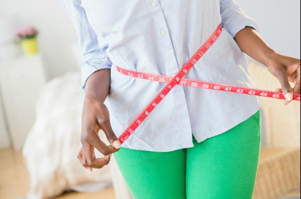 خطوات حماسية لـ إنقاص الوزن