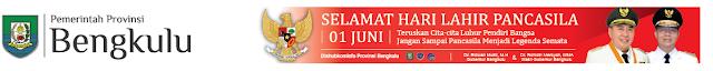 Jadwal Event dan Expo di Bengkulu