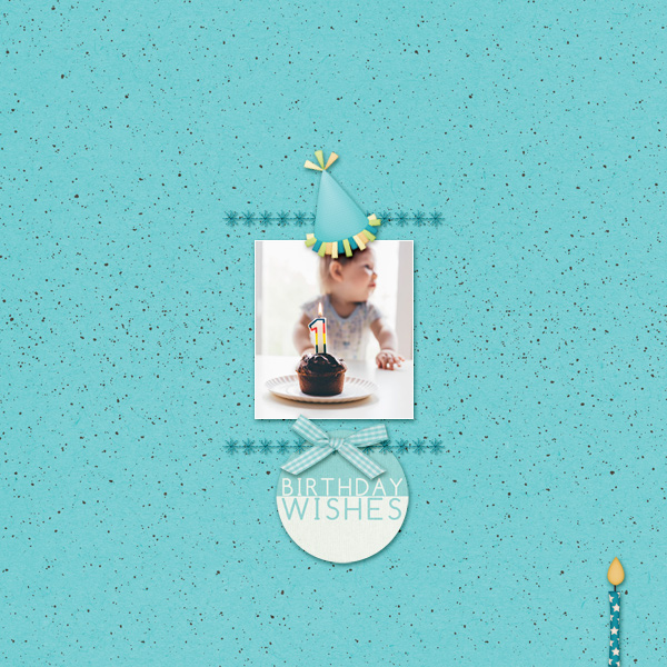 birthday wishes © sylvia • sro 2018 • birthday boy by dandelion dust designs