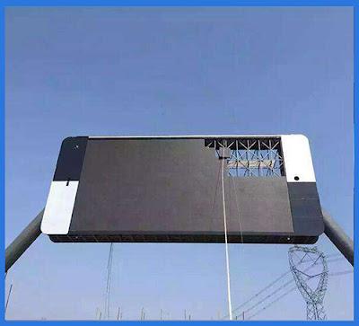 Cung cấp, lắp đặt màn hình led p4 ngoài trời tại Quảng Trị