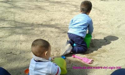 hijos seguidos hermano mayor tiempo segundo hijo