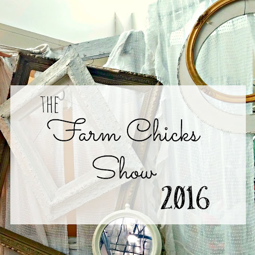 The Farm Chicks Show 2016