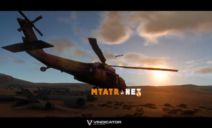 MTA SA UH-60 Blackhawk COD4MW