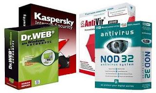 Medicine for ESET, Kaspersky, Avast, Dr.Web, Avira [November 19] (2016)