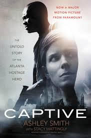Captive Ashley Smith