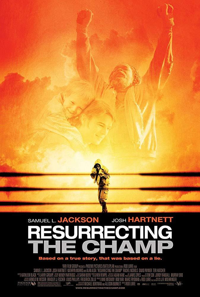 Xem Phim Tìm Lại Vinh Quang - Resurrecting The Champ