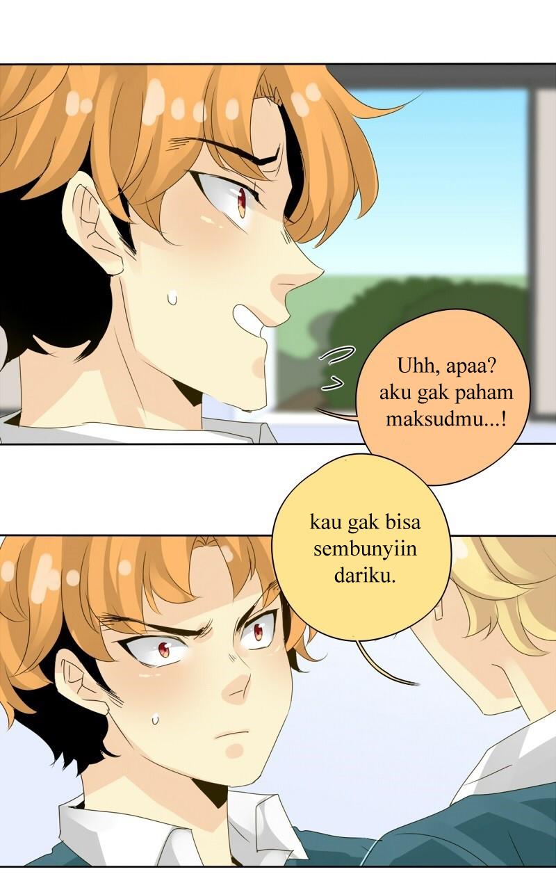 Webtoon UnOrdinary Bahasa Indonesia Chapter 45