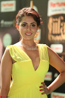 Madhu Shalini Looks Super Cute in Neon Green Deep Neck Dress at IIFA Utsavam Awards 2017  Day 2  Exclusive (51).JPG