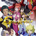 Gundam: G no Reconguista Manga Vol. 4 - Release Info
